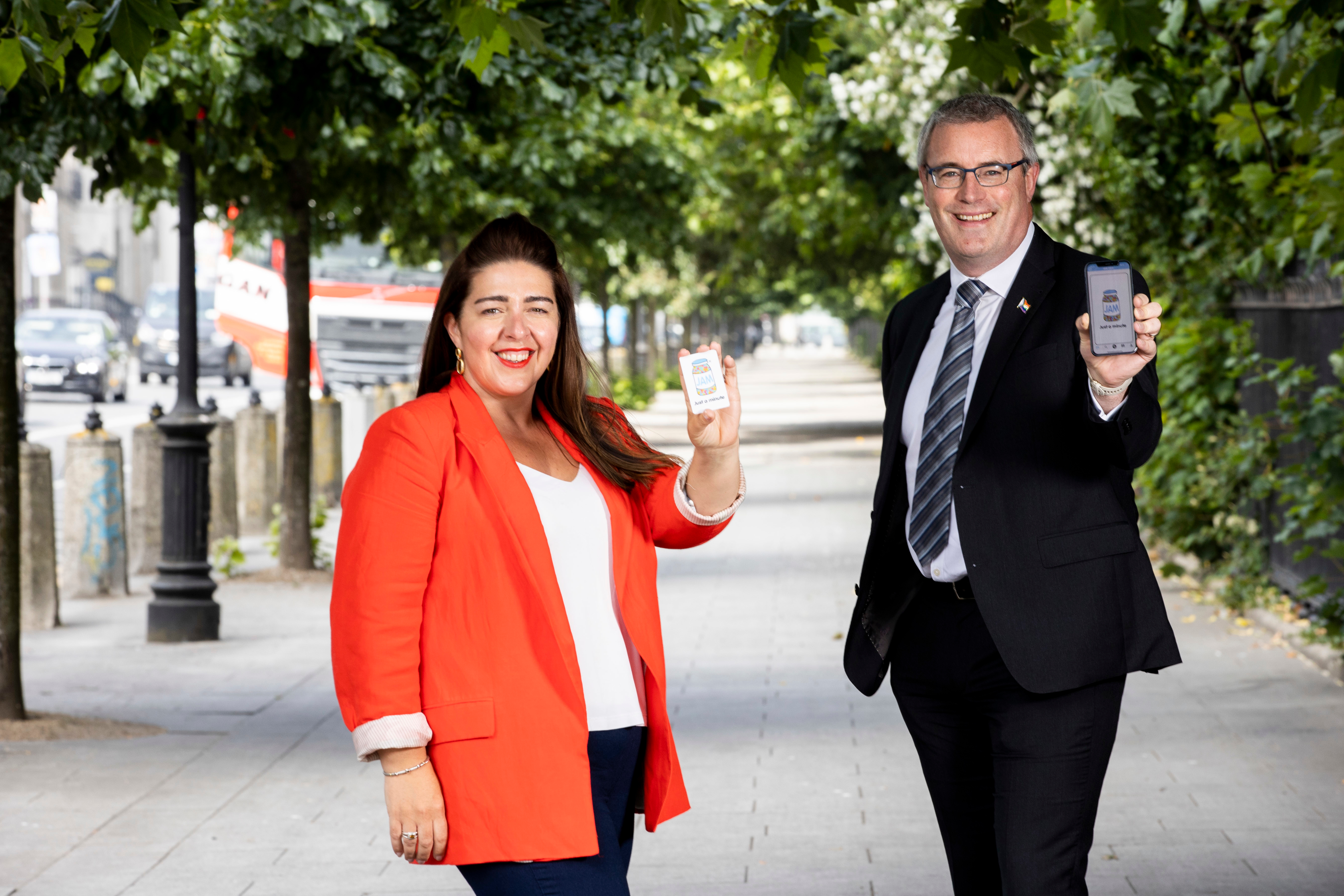 permanent tsb Branch Network joins the JAM Card family